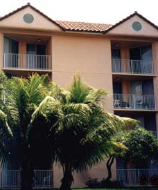 245 Units  Garden Style Apartments  Hialeah, Florida
